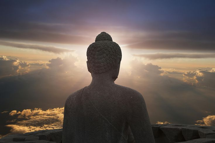 buddha smaler