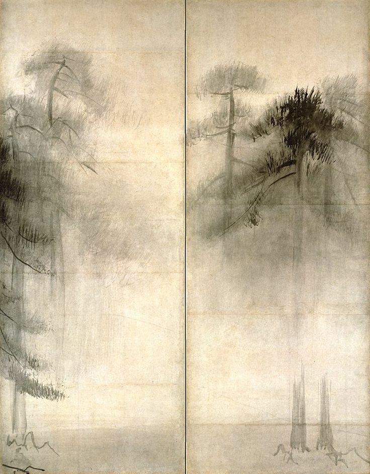 c9de9e8373723f5768b910590a3c315c--japanese-painting-zen-painting